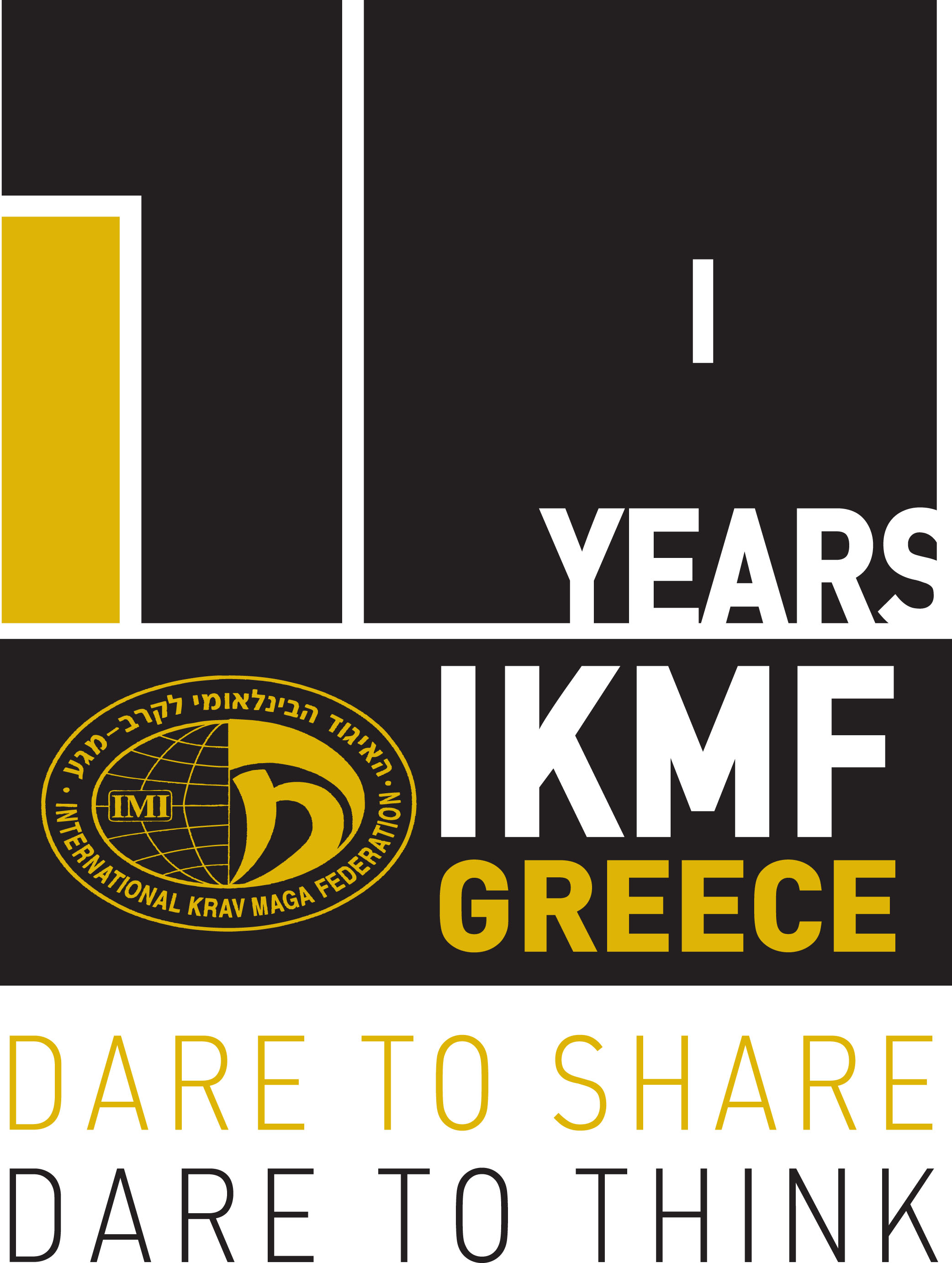 THE HISTORY OF IKMF GREECE