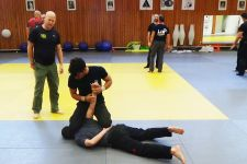 LAW ENFORCEMENT INSTRUCTOR COURSE
