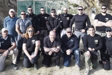 GOLD VIP PROTECTION COURSE ΣΤΗΝ ΚΩ